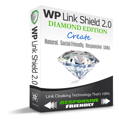 wp linkshield the ultimate link cloaker review - laptoplifepro