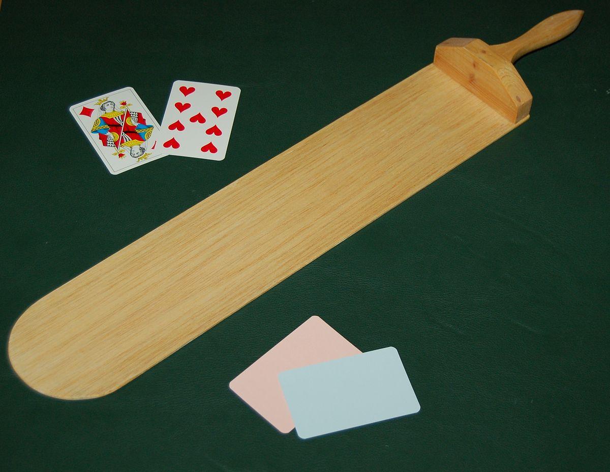 permainan kartu baccarat