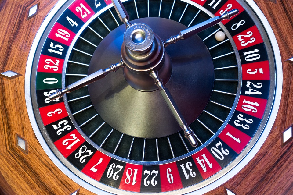 play roulette internet casino