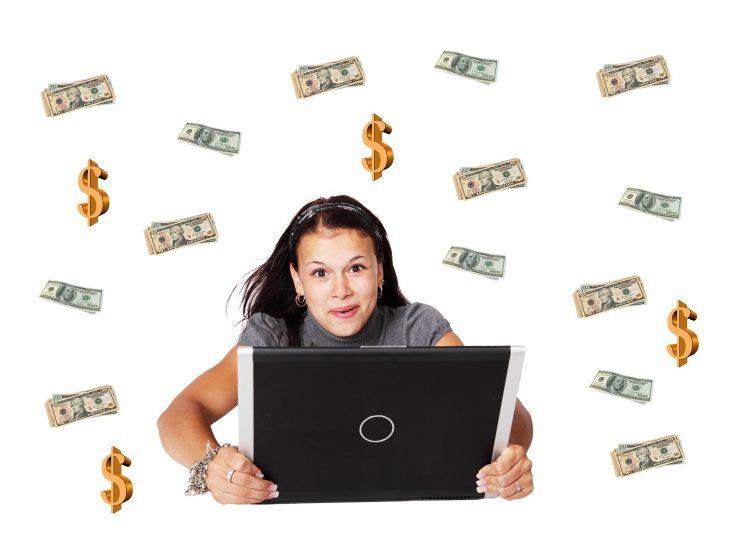 5 manieren om thuis te werken in 2020 en verdien geld met internet