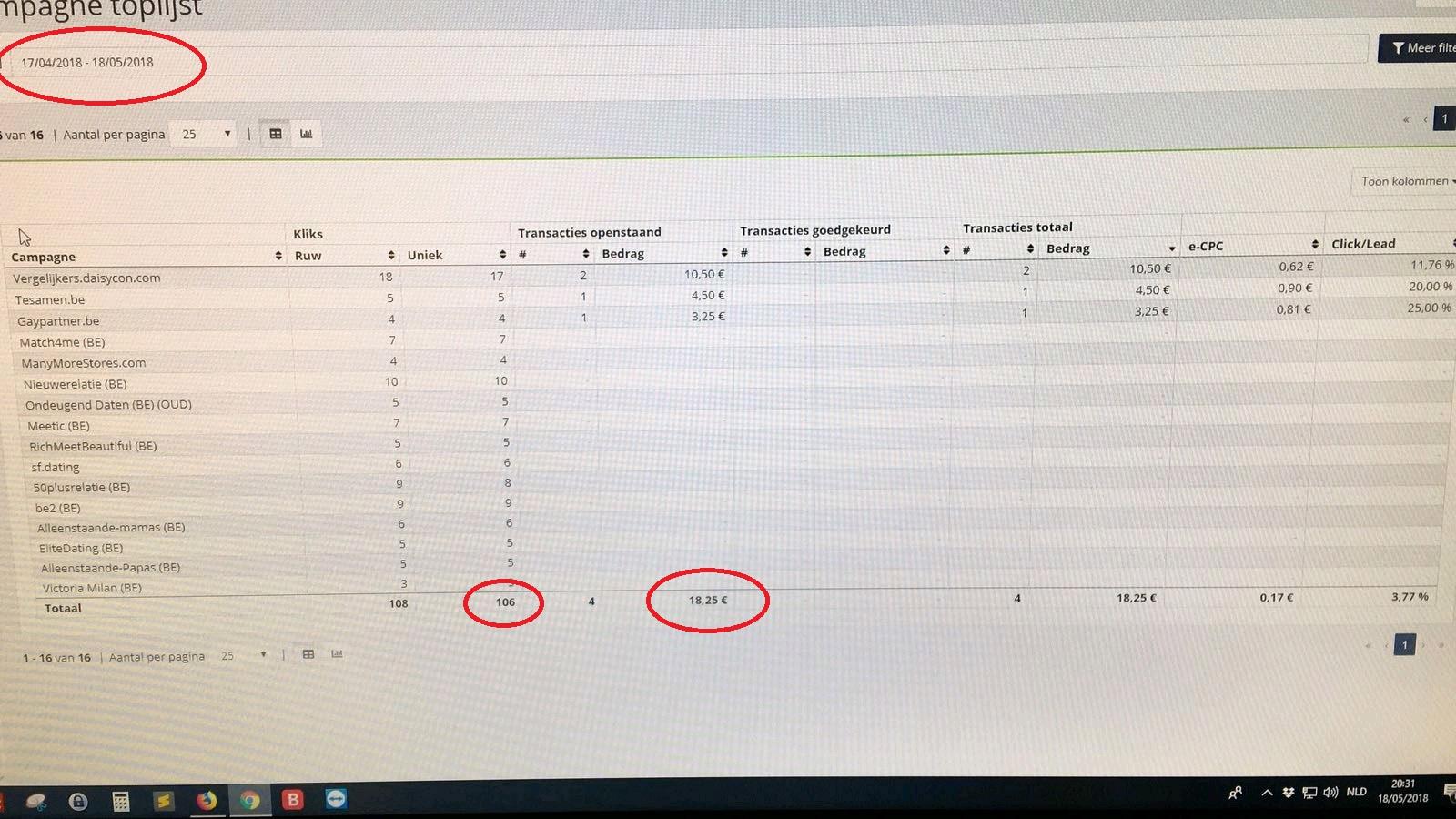 EricsAffiliateMasterClass Student proof