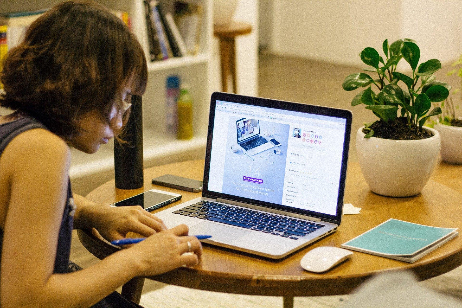 werken vanuit huis- ga thuiswerken in 2020
