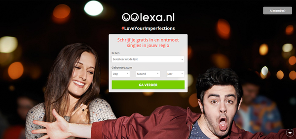 Welche online-dating-sites verwenden algorithmen?