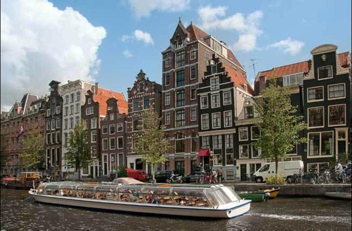 Διαδικτυακό σάιτ γνωριμιών στην Ολλανδία