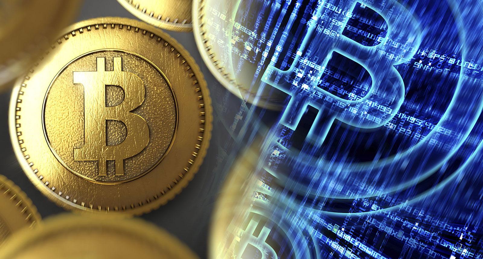 Ulaganje u bitcoin t