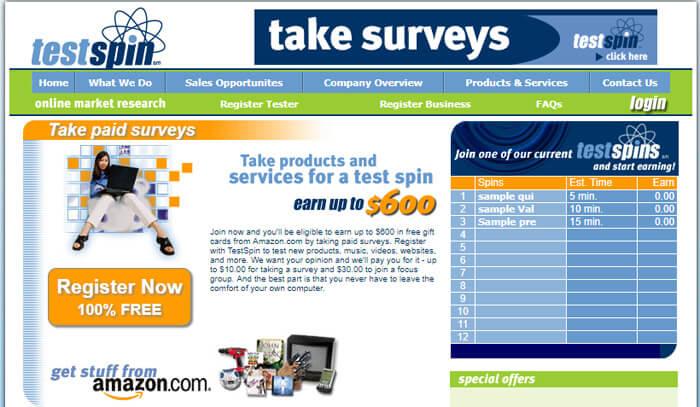 CAN YOU REALLY MAKE MONEY DOING SURVEYS ONLINE | – LaptopLifePro com