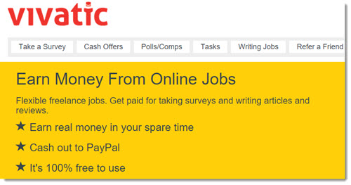 Internet Earning Opportunities – Page 46 – LaptopLifePro com