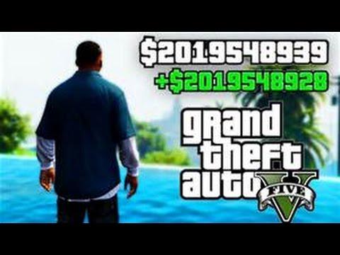 HOW TO GET FREE MONEY GTA 5 OFFLINE | – LaptopLifePro com