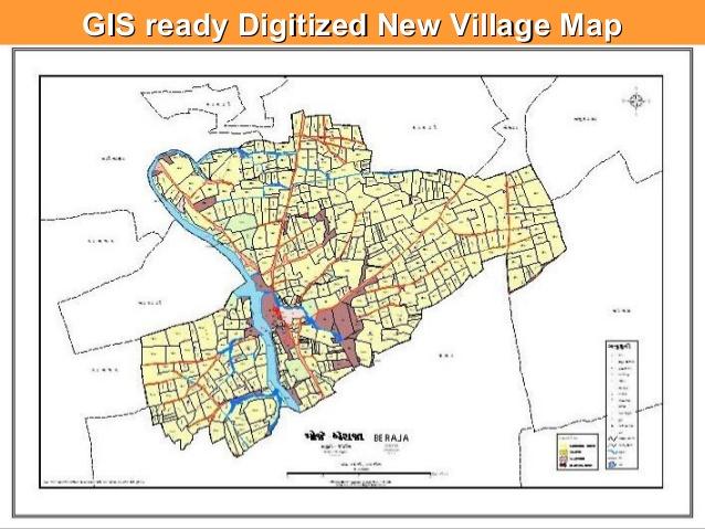 Village Map Of Gujarat how to get village map with survey numbers gujarat – LaptopLifePro.com