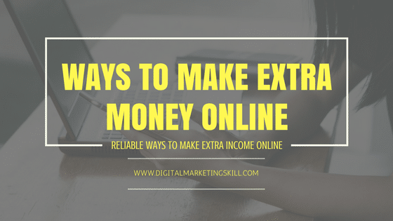 How to earn money fast online in nigeria