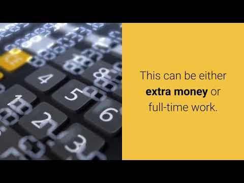 So verdienen Sie Geld online von zu Hause aus – 2019 – 1