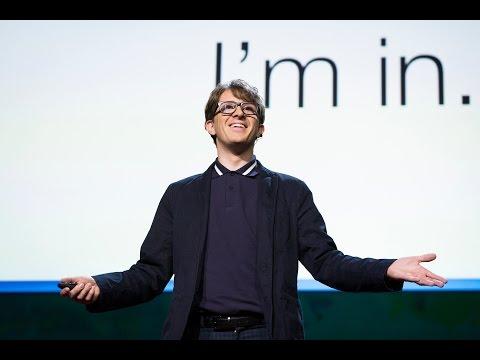 Weitere Abenteuer in der Beantwortung von Spam James Veitch