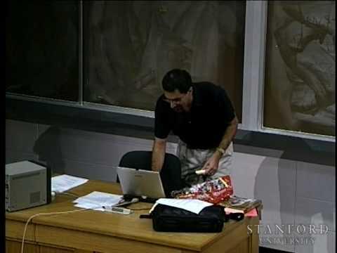 Vorlesung 1 | Programmiermethodik (Stanford)