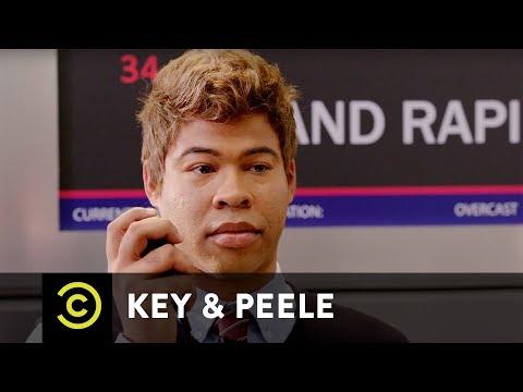 Einstiegsreihenfolge – Schlüssel & amp; Peel