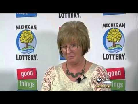 Siebenfacher Lotteriegewinner gibt Tipps zum Powerballgewinner | abc Nachrichten