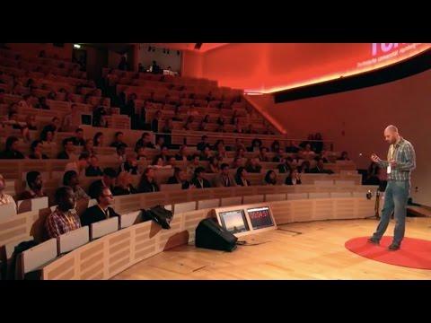 Wie man mit fast keinem Geld um die Welt reist Tomislav Perko | TEDxTUHH
