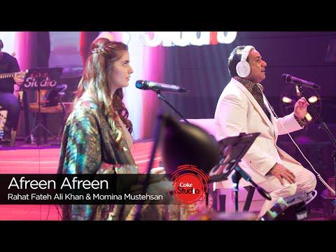 Afreen Afreen, Rahat Fateh Ali Khan & amp; Momina Mustehsan, Folge 2, Coke Studio Staffel 9