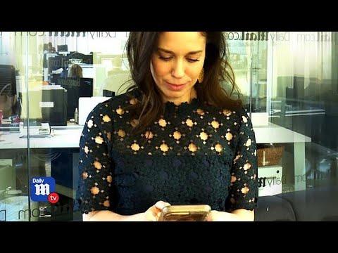 Meredith Golden wird dafür bezahlt, Online-Dating-Profile zu schreiben