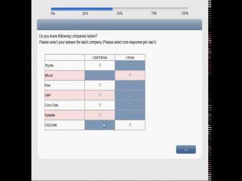 So füllen Sie das Clixsense-Tutorial für bezahlte Umfragen auf einfache Weise aus (Technical Chaudhary)