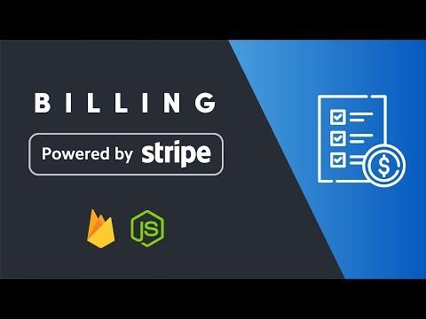 Stripe Billing – Bezahlen Sie für Ihr SaaS