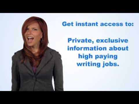 Verdienen Sie Geld, indem Sie online schreiben. Schreiben von Aufträgen 2019 Online-Schreiben von 120 US-Dollar pro Verkauf