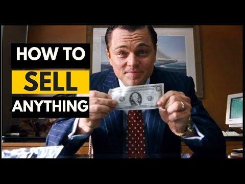 So verkaufen Sie ein Produkt – Verkaufen Sie mit der 4-P & # 39; s-Methode alles an jeden