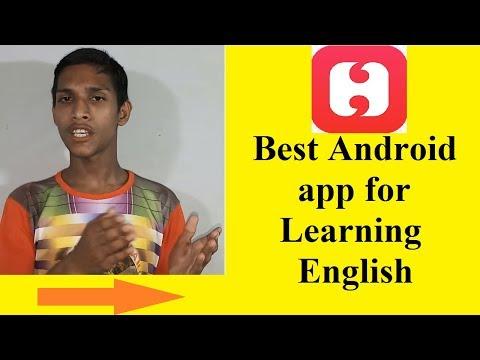 Wie benutze ich Hello English? Englisch lernen App | Kein kostenpflichtiges Video | Keine Rezension