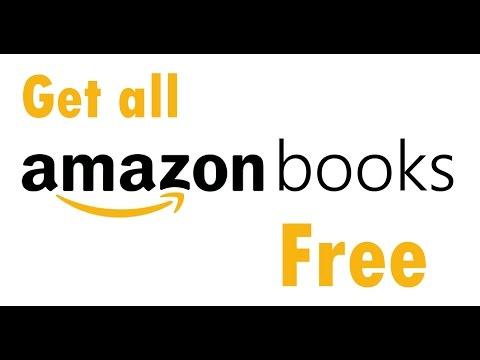 So erhalten Sie KOSTENLOS ein kostenpflichtiges Buch in allen Domains bei Amazon