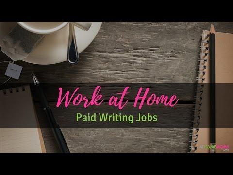 Bezahlte Schreibjobs für Mütter | Arbeit zu Hause | Episode 2