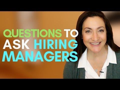 8 clevere Fragen, die Sie bei der Einstellung von Führungskräften in einem Vorstellungsgespräch stellen sollten