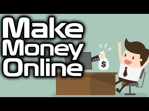 Lassen Sie sich zu Hause zum Schreiben bezahlen. Verdienen Sie Geld online 2018