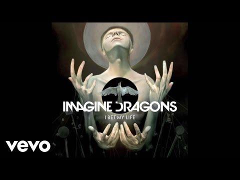 Stellen Sie sich Drachen vor – Ich wette mein Leben (Audio)