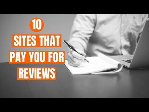So erhalten Sie eine Online-Vergütung für das Schreiben von Rezensionen (jeweils bis zu 100 US-Dollar)