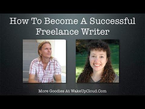 So werden Sie ein gut bezahlter, freiberuflicher Autor (Folge 9)
