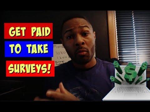 Holen Sie sich bezahlt, um Online-Umfragen zu machen! Zahlungsnachweis und was nicht zu tun? …