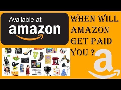 Amazon Affiliate Marketing Tutorial auf Hindi | Wann werden Sie von Amazon bezahlt?