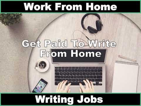 Bezahltes Geld online schreiben | Wie man Geld verdient Schreiben von Online-Artikeln