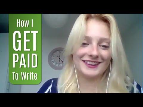 Werde zum Schreiben bezahlt: Wie ich ein freiberuflicher Vollzeitautor wurde und mein Einkommen ersetzt