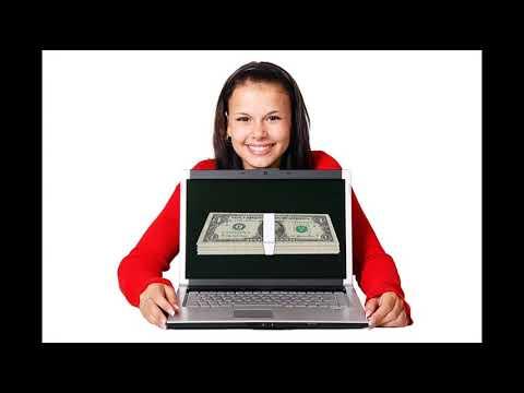 Lassen Sie sich dafür bezahlen, online zu schreiben – So verdienen Sie schnell Geld online. Lass dich dafür bezahlen, online zu schreiben!