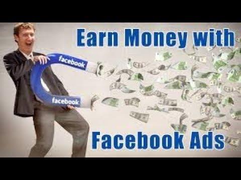 * Bezahlt werden, um Anzeigen auf Facebook 2019 zu schalten *