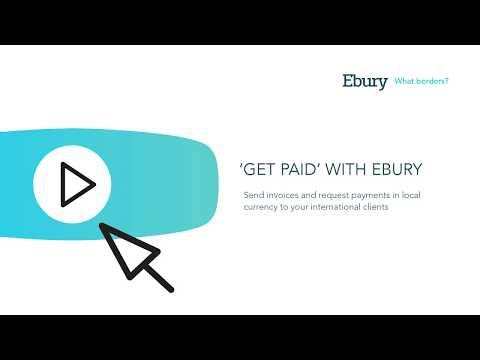 Bezahlt werden | Senden Sie Rechnungen und fordern Sie Zahlungen an