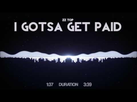 ZZ Top – Ich werde bezahlt