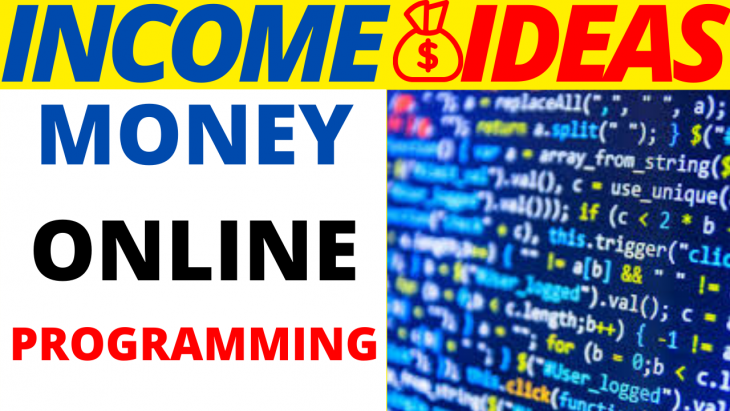 6 Ways To Get Paid To Code Online: Make Money With Programming