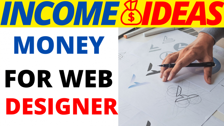 7 Ways Web Designers Can Make Money Online