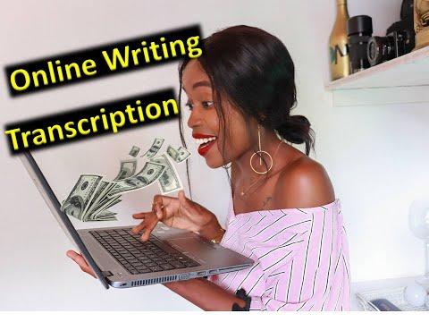 Tipps, wie ich in KENIA online Geld verdiene | Arbeit von zu Hause aus JOBS