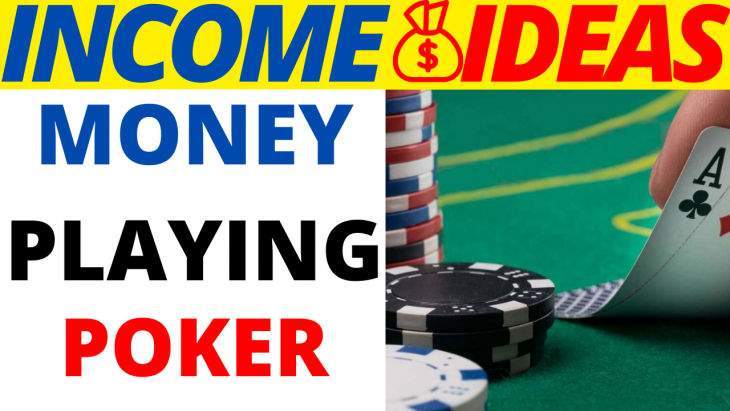 How to Make $1000 a Month Playing Online Poker
