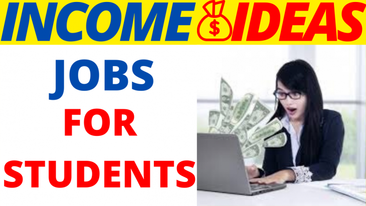 7 Best Online Jobs For College Students In 2020