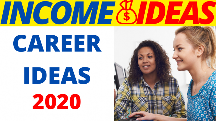 8 Best High Paying Self Employment Jobs Ideas In 2020