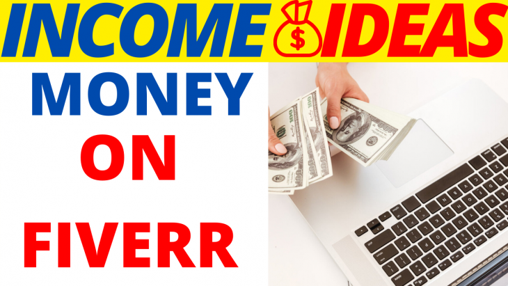How To Make Money on Fiverr in 2020_