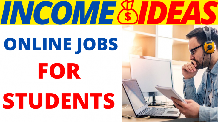 8 Awesome Online Jobs For Students To Earn Money